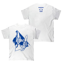 UNKLE NHS 02 T-SHIRT