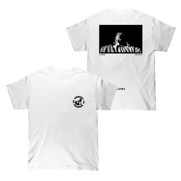 APOSTLE T-SHIRT (WHITE)