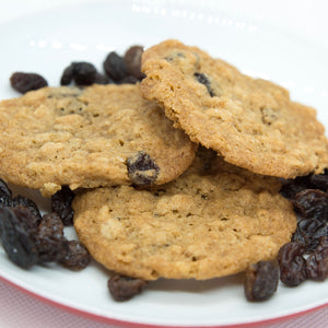 Oatmeal Raisin