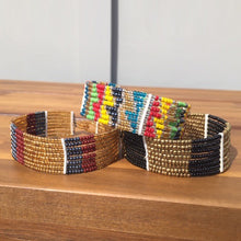 Load image into Gallery viewer, Masai Beaded Cuff