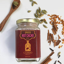 Load image into Gallery viewer, Curio Spice Co. Spiced Hot Cacao