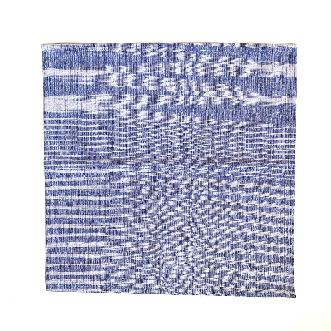 Khadi Mitered Napkins - Set of 4