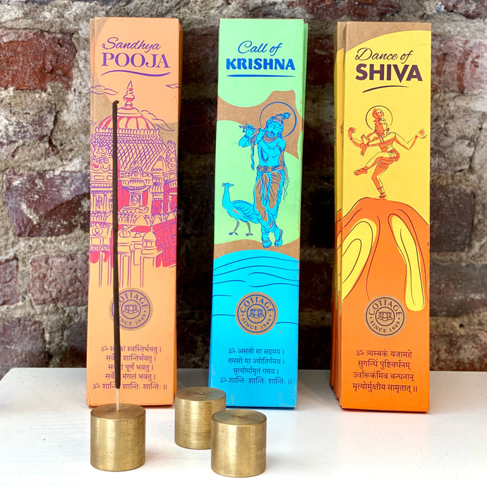 Fairtrade Festival Incense