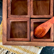 Load image into Gallery viewer, Wooden Masala Daba