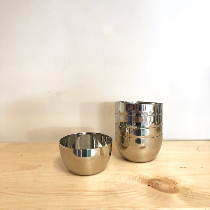 Stainless Steel Small Bowl