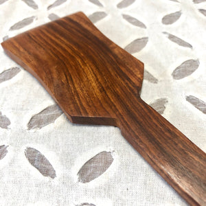 Wooden Spatula - Small