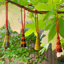 Load image into Gallery viewer, Etikoppaka Ornament Set - Trees
