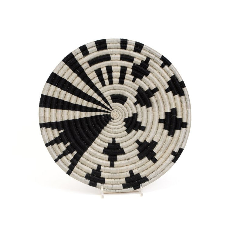 Trivet - Fani Black + White