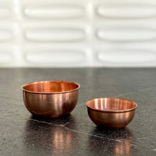 Load image into Gallery viewer, Copper Bowl