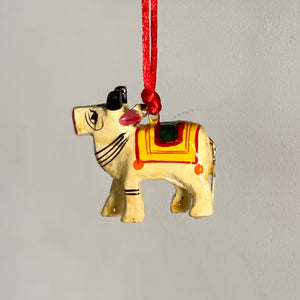 Rajasthani Animal Ornament