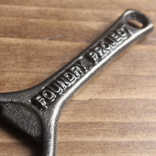 Load image into Gallery viewer, 1936 Bottle Opener | Cast Iron