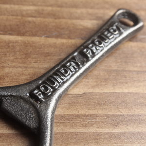 1936 Bottle Opener | Cast Iron