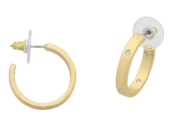 Jacob Little Dulwich Hill- Liberte- Adelaide Earring-Gold