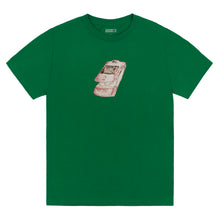 Load image into Gallery viewer, Bob T-Shirt Green