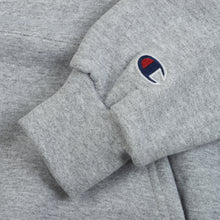 Load image into Gallery viewer, Jacuzzi Hoodie Grey *Embroidered
