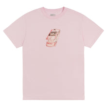 Load image into Gallery viewer, Bob T-Shirt Pink