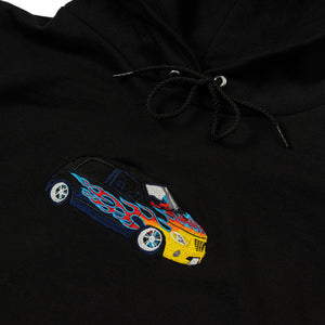 PT Cruiser Embroidered Hoody