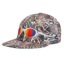Load image into Gallery viewer, Soccer Practice Hat Camo