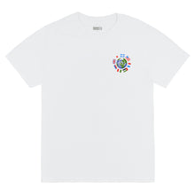 Load image into Gallery viewer, 5 O'Clock T-Shirt White
