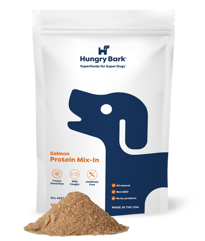 Hungry Pet Nutrition, LLC - Salmon Protein Mix-In (5oz)