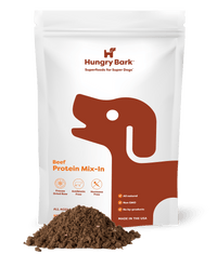 Hungry Pet Nutrition, LLC - Beef Protein Mix-In (6oz)