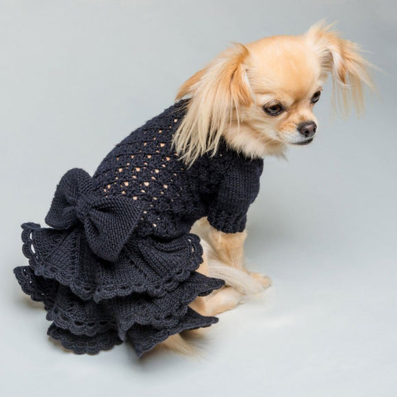 Luxury Dog Jumpers