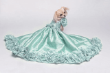 Tiffany Dreams Dog Ball Gown