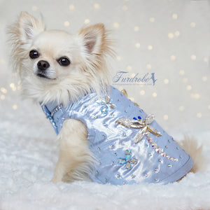 A Midsummer Night's Dream - Demetrius Jacket for Dogs
