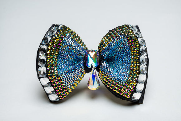 Furdrobe Oligarch Dog Bow Tie