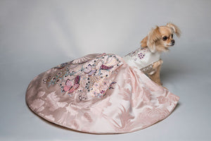 Belle Prelle Dog Gown