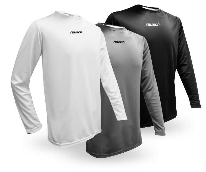 Power Xtra Dry Loose Fit Longsleeve - 13 08 002 - ReuschSoccer