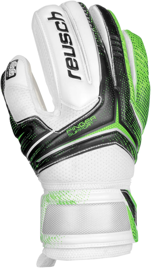 Reusch Receptor SG Finger Support Junior - 35 72 822S - ReuschSoccer