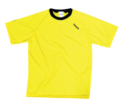 Reusch Solid Short Sleeve Jersey - 36 11 601