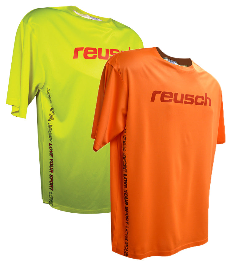 Training Jersey / Off-field Shirt - 36 12 602 - ReuschSoccer