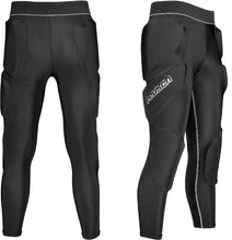Load image into Gallery viewer, Reusch CS Padded Pant - 36 16 500