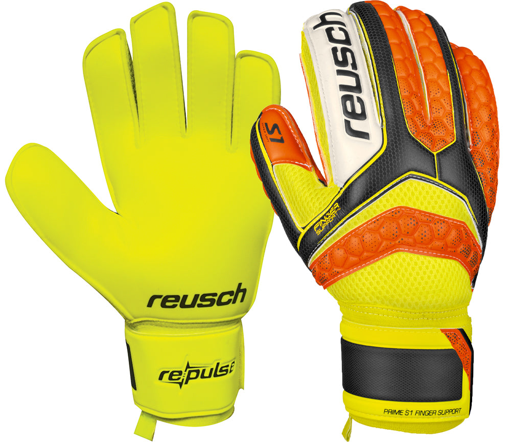 Reusch Pulse S1 Finger Support - 36 70 200S