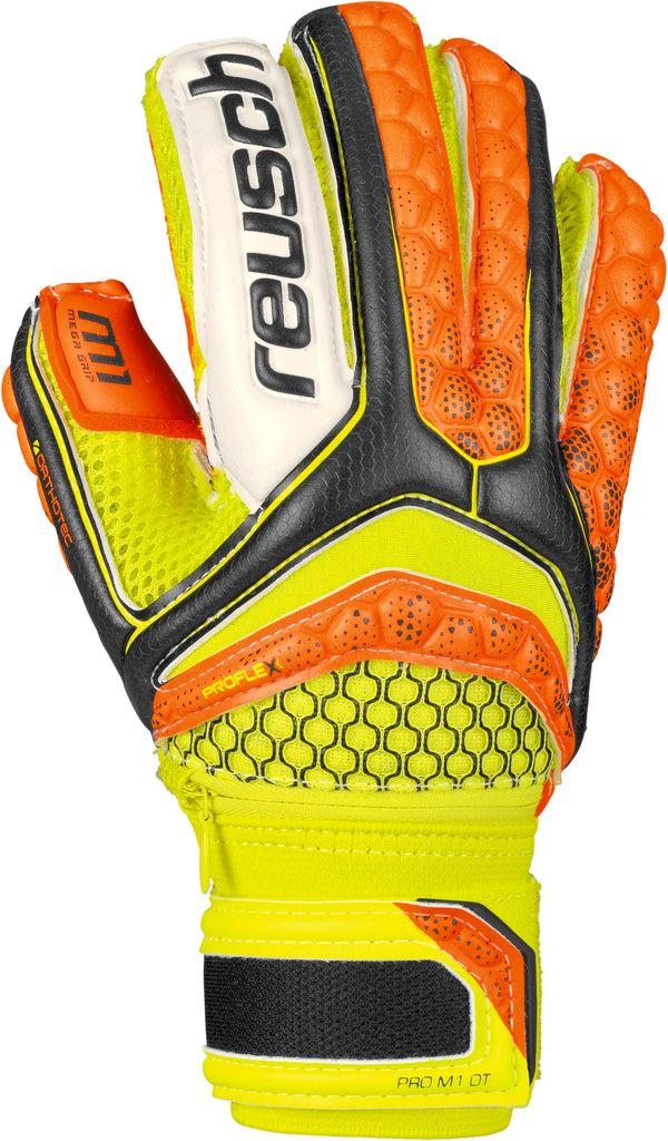 Pulse Pro M1 ORTHO-TEC™ Junior - 36 72 101S - ReuschSoccer