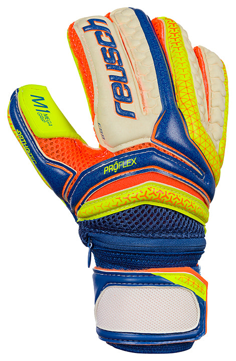 Reusch Serathor Pro M1 ORTHO-TEC™ Junior - 37 72 150S