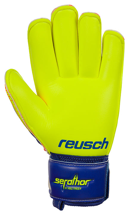 Reusch Serathor S1 Roll Finger Junior - 37 72 217S