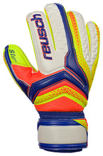 Load image into Gallery viewer, Reusch Serathor S1 Roll Finger Junior - 37 72 217S