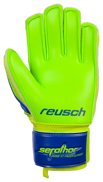 Reusch Serathor Prime S1 Finger Support Junior - 37 72 230S - ReuschSoccer