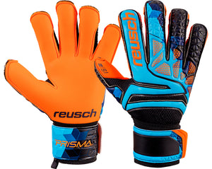 Reusch Prisma Prime S1 Evolution Finger Support Ltd. - 38 70 038