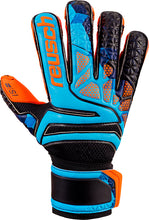 Load image into Gallery viewer, Reusch Prisma Prime S1 Evolution Finger Support Ltd. - 38 70 038