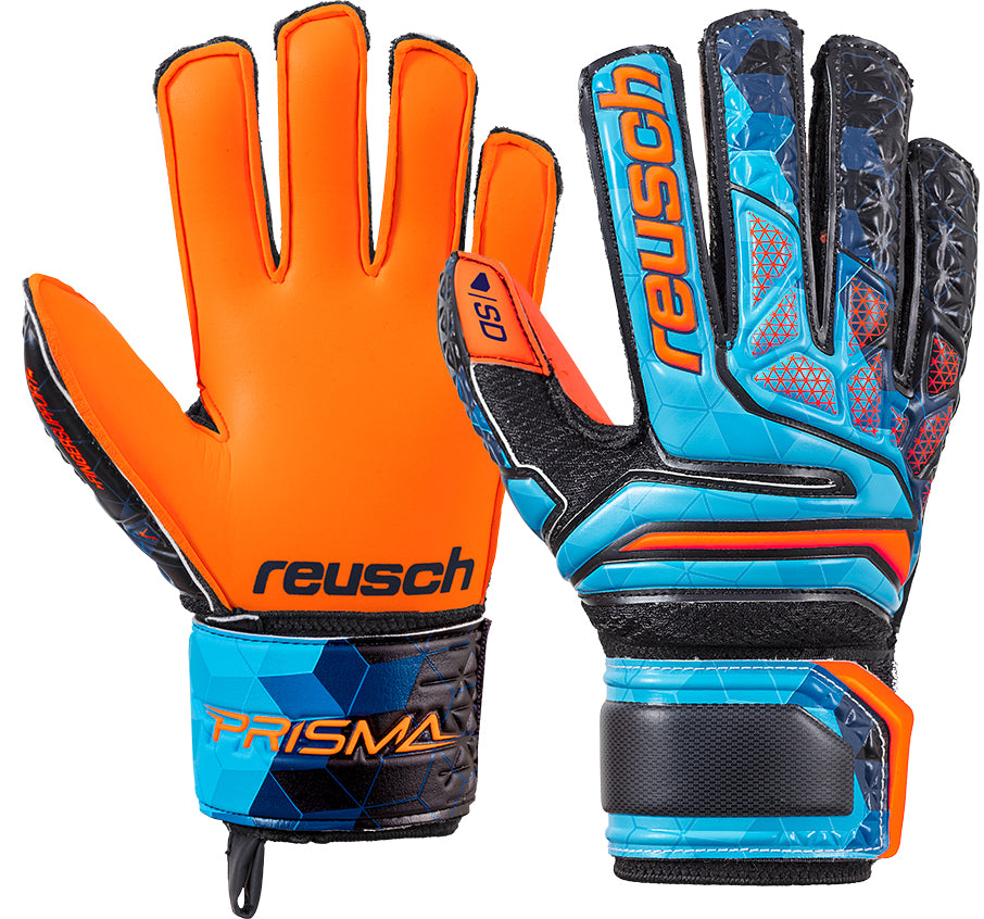 Reusch Prisma SD Finger Support Junior Ltd. - 38 72 010