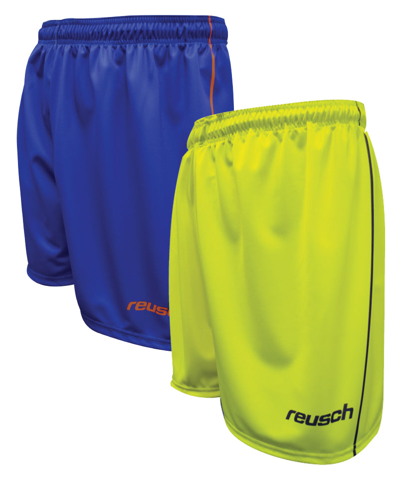 Reusch Match Prime Unpadded Short - 38 18 701