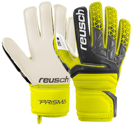 Reusch Prisma SG Finger Support Junior - 38 72 810 - ReuschSoccer