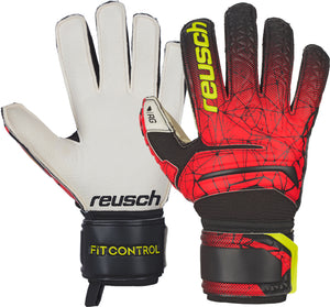 39 70 610 REUSCH FIT CONTROL RG FINGER SUPPORT™