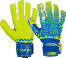 Load image into Gallery viewer, Reusch Fit Control G3 Negative Cut Finger Support™ - 39 70 936