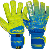 Reusch Fit Control Deluxe G3 Fusion Evolution ORTHO-TEC - 39 70 958 - ReuschSoccer