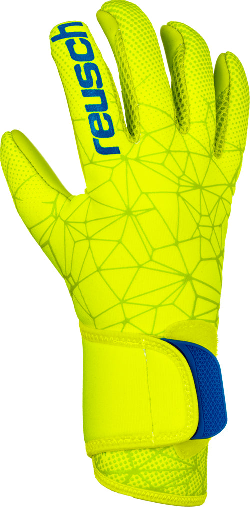 Reusch Pure Contact II S1 Junior - 39 72 200 - ReuschSoccer